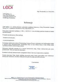LEDI Spółka z o.o.