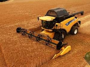 Obiekty obsługi rolnictwa